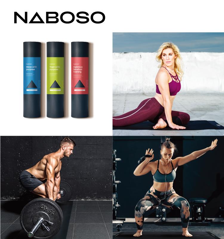 new naboso 3